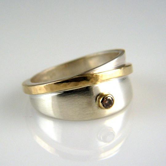 Silver bracelets